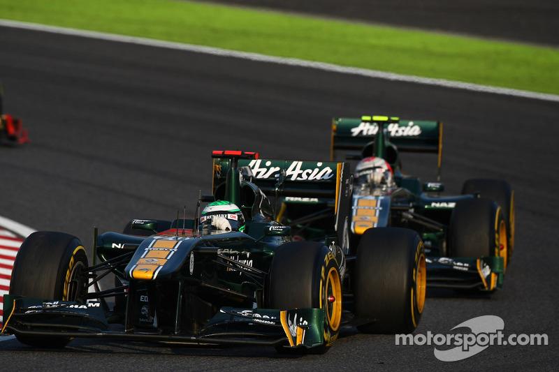 Pirelli bring Soft and Supersofts to Korean GP at Yeongam