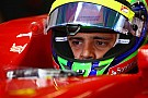 Massa admits 2012 'crucial' for Formula One career