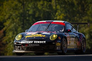ALMS Alex Job Racing reviews 2011 season