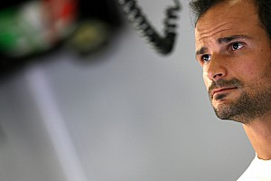 Liuzzi, not Ricciardo, to sit out India