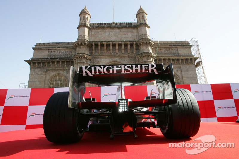 Plans race ahead for second Formula One track in India