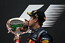 Red Bull Indian GP race report