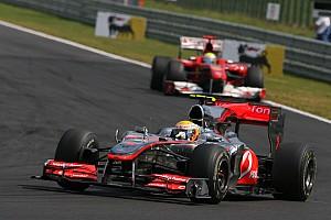 Formula 1 Hamilton-Massa feud enters 'dangerous phase'