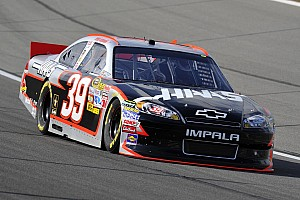 Stewart-Haas Racing announces 2012 sponsor
