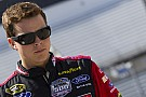 Trevor Bayne Texas II qualifying report