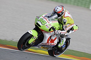 MotoGP Pramac Racing Valencia GP qualifying report