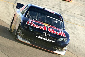 NASCAR Sprint Cup Toyota teams Texas II race notes, quotes