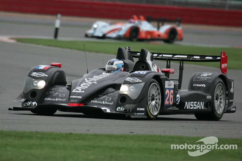 ORECA entires look to shine at 6 Hours of Zhuhai