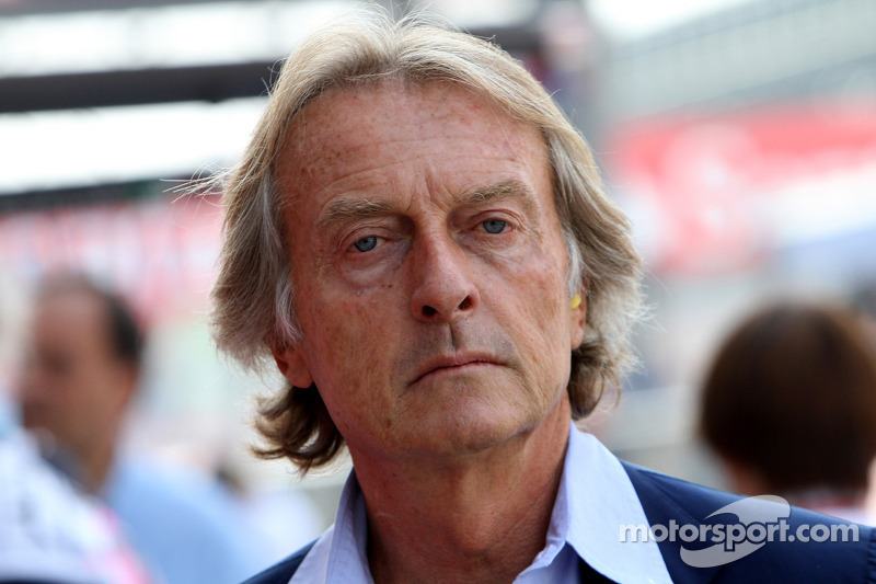 Spy Coughlan's F1 return 'a scandal' - Montezemolo