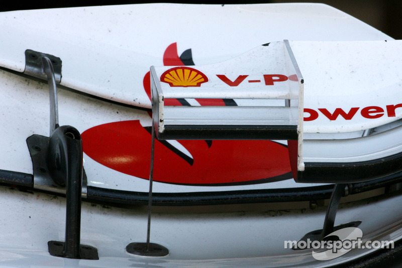 Ferrari expects no wing 'fluttering' in Abu Dhabi