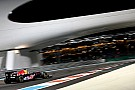 Red Bull Abu Dhabi GP Friday practice report