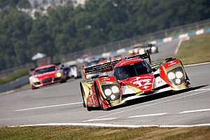 Le Mans REBELLION Racing Zhuhai qualifying report