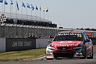 Whincup doubles up at Falken Tasmania Challenge
