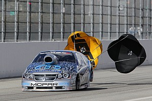 Team Mopar Pomona II Saturday report