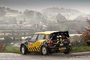 BWRT Wales Rally GB final leg summary