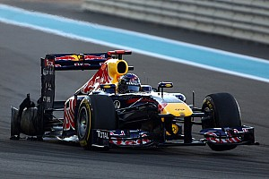 Formula 1 Report - Blown exhaust caused Vettel puncture