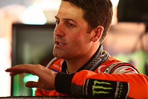 V8 Supercars TeamVodafone Sandown Friday report