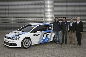 WRC Frenchman Ogier lands Volkswagen factory ride for 2013 entry