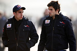 Formula 1 Tost admits driver clean-sweep possible for Toro Rosso
