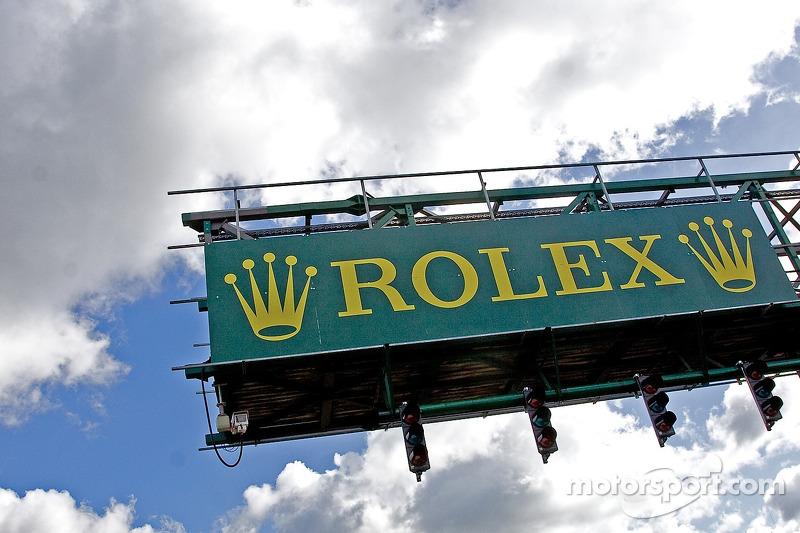 Rolex 50th Daytona 24H: T-minus 2 months