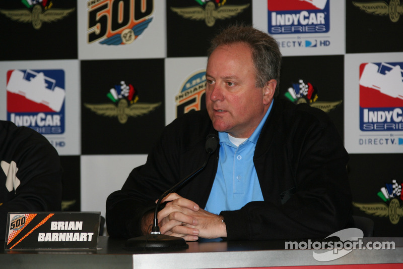 Changes for 2012 will see new Race Director