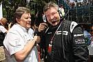Silver Arrows works team to race as Mercedes AMG Petronas F1 Team