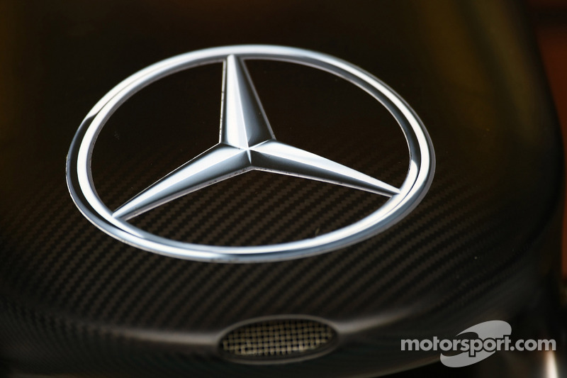 Silver Arrows works team to race as Mercedes AMG Petronas F1 Team