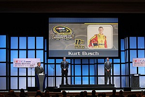NASCAR Sprint Cup Will Kurt Busch be a Best Buy for RPM?
