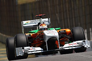 Formula 1 Force India to finally announce drivers on Friday