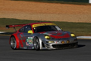 Grand-Am Flying Lizard Motorsports announces 2012 Daytona 24H plans