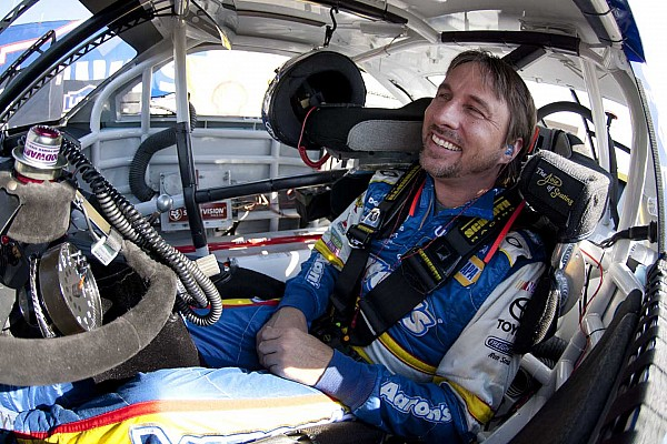 Reutimann lands 2012 ride with Tommy Baldwin Racing