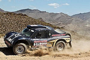 Baja Automotive stage 3 report