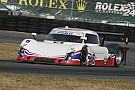 Rolex Motorsports Daytona January test notes, day 3