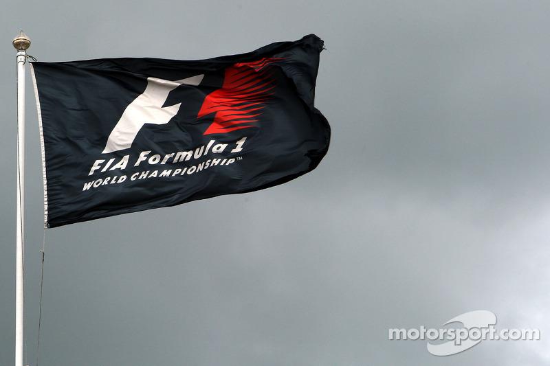 Formula One 'in trouble' before CVC deal - Mackenzie