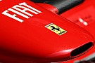 Ferrari failed 2012 crash tests at first attempt
