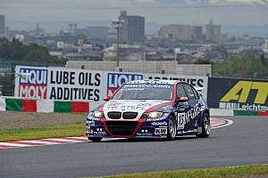 WTCC ROAL Motorsport double for 2012