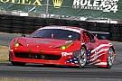 AF Waltrip Ferrari looking forward to Daytona 24H