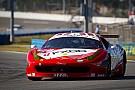 Segal takes AIM Autosport to GT front row at Daytona 24H