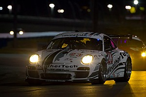 Grand-Am Alex Job Racing Daytona 24H hour 12 report