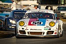 Porsche Motorsport Daytona 24H hour 18 report