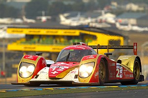 ALMS Jeroen Bleekemolen returns to REBELLION Racing at Sebring and Le Mans
