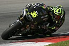 Tech 3 Yamaha Sepang test report
