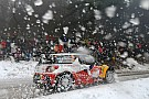 Citron look for Rally Sweden domination