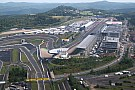 Legal dispute could derail F1 at the Nurburgring