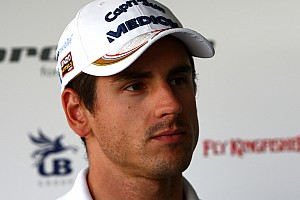 Sutil to 'fight' for 2012 F1 seat - manager