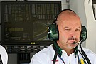 Gascoyne to attend 'most' races in new Caterham role