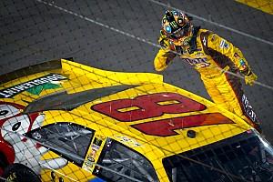 NASCAR Sprint Cup Blog: Daytona 500 class warfare