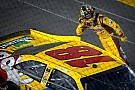 Blog: Daytona 500 class warfare