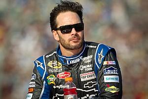 NASCAR Sprint Cup Blog: Sprint Cup Outlook...JimSanity!
