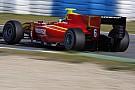 Racing Engineering Jerez test summary
